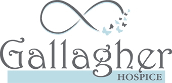 Gallagher Hospice Logo