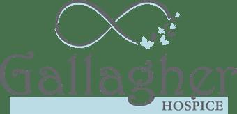 Gallagher Hospice Logo